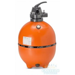 Filtro Nautilus para piscinas modelo F550P
