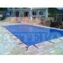 Capa de proteção para piscinas m²