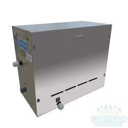 Sauna Steam Inox 12 kw p/ até 18m³