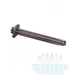 Resistência 12,0 Kw Flangeada (modelo novo) para Sauna a Vapor
